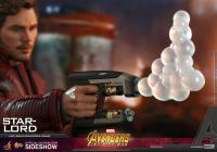 Gallery Image of Star-Lord Sixth Scale Figure