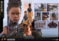 Gallery Image of Shuri Sixth Scale Figure