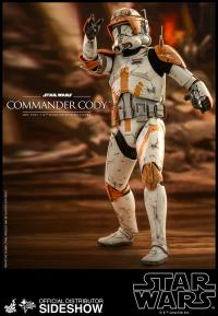 Gallery Image of Commander Cody Sixth Scale Figure