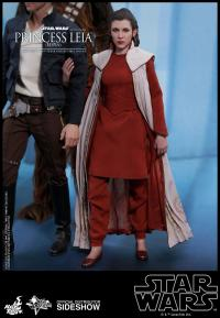 Gallery Image of Princess Leia Bespin Sixth Scale Figure