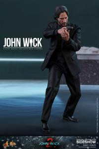 Gallery Image of John Wick Sixth Scale Figure