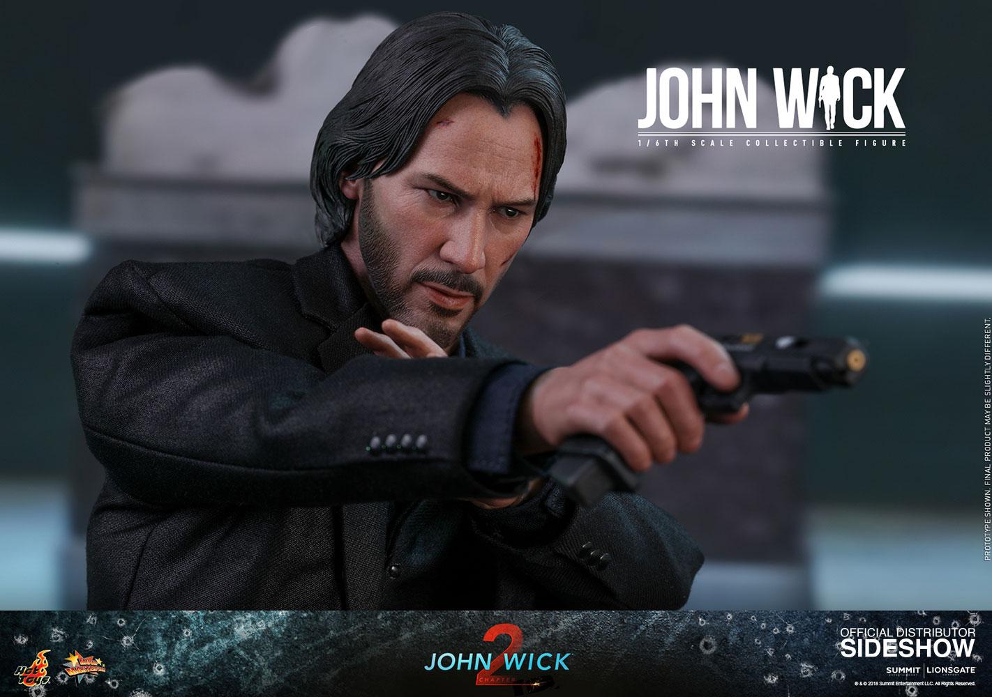 john wick 2 full free movie