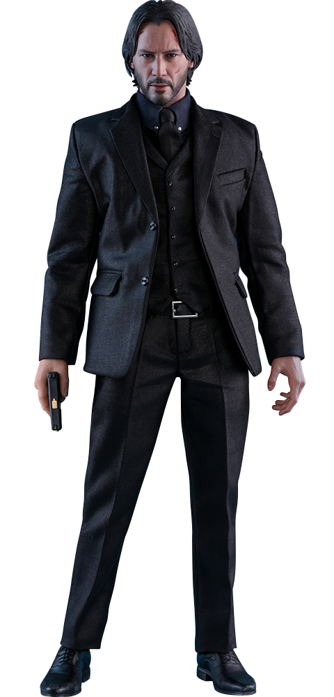 Hot Toys John Wick Sixth Scale Figure