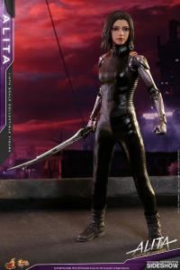 Gallery Image of Alita Sixth Scale Figure
