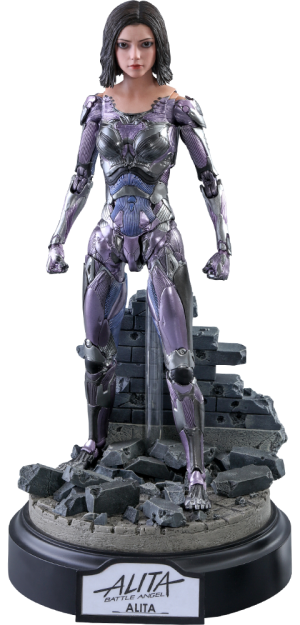 Alita Sixth Scale Figure