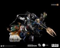 Gallery Image of Lobo Sixth Scale Diorama