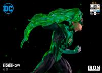 Gallery Image of Green Lantern Statue