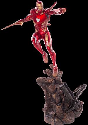 Iron Man Mark L Statue