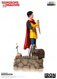 Gallery Image of Eric the Cavalier 1:10 Scale Statue