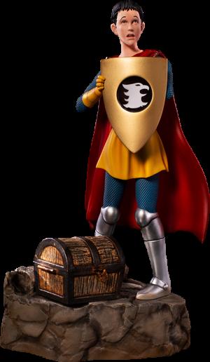 Eric the Cavalier Statue