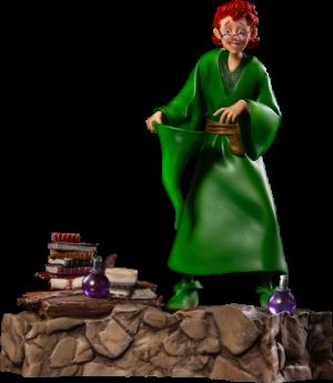 Presto the Magician 1:10 Scale Statue