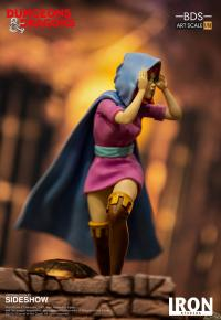 Gallery Image of Sheila the Thief 1:10 Scale Statue