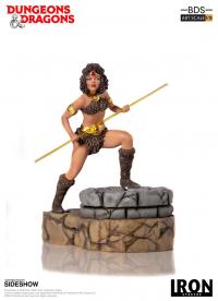 Gallery Image of Diana the Acrobat 1:10 Scale Statue