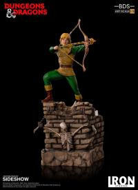 Gallery Image of Hank the Ranger Statue