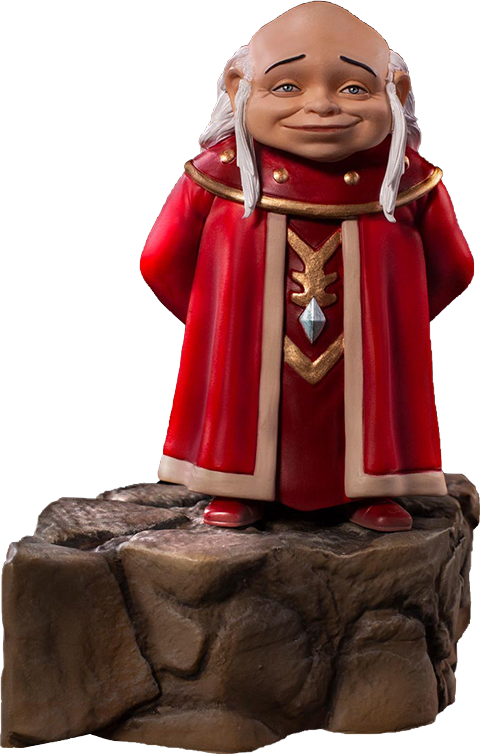 Iron Studios Dungeon Master 1:10 Scale Statue
