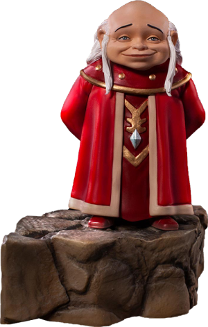 Dungeon Master 1:10 Scale Statue