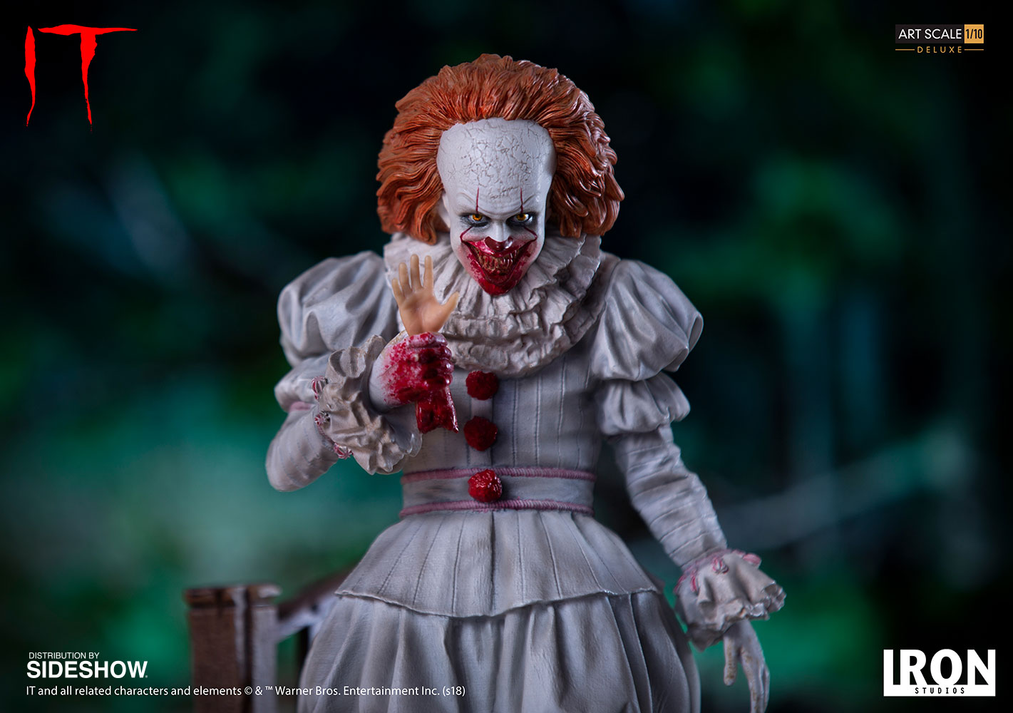 Image result for pennywise