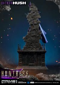 Gallery Image of Huntress Sculpt Cape Edition Statue
