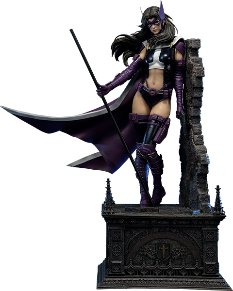 Prime 1 Studio Huntress Sculpt Cape Edition Statue