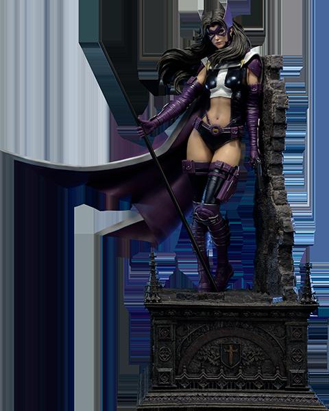 Prime 1 Studio Huntress Sculpt Cape Edition Statue