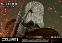 Gallery Image of Geralt of Rivia Skellige Undvik Armor Statue