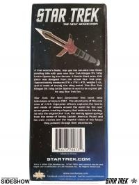 Gallery Image of Klingon Dk Tahg Letter Opener Office Supplies