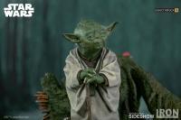 Gallery Image of Yoda Statue