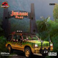Gallery Image of Jungle Explorer 04 Statue