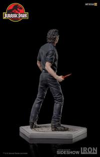 Gallery Image of Ian Malcolm 1:10 Scale Statue