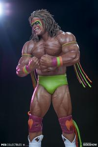 Gallery Image of Ultimate Warrior Statue