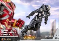 Gallery Image of War Machine Mark IV Sixth Scale Figure