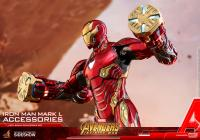 Gallery Image of Iron Man Mark L Accessories Collectible Set