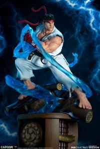 Gallery Image of Ryu Statue