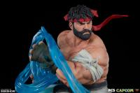 Gallery Image of Battle Ryu Statue