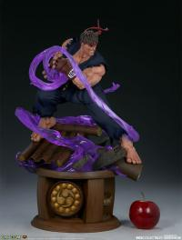 Gallery Image of Evil Ryu Statue