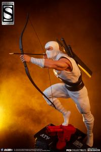 Gallery Image of Storm Shadow Arashikage Statue