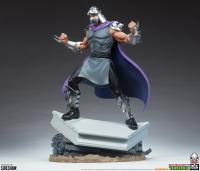 Gallery Image of Shredder Statue