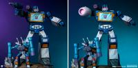 Gallery Image of Soundwave Statue