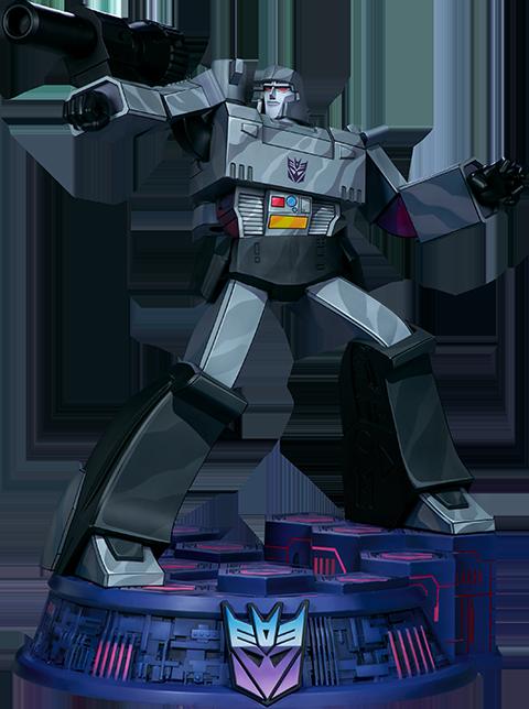 PCS Collectibles Megatron Statue