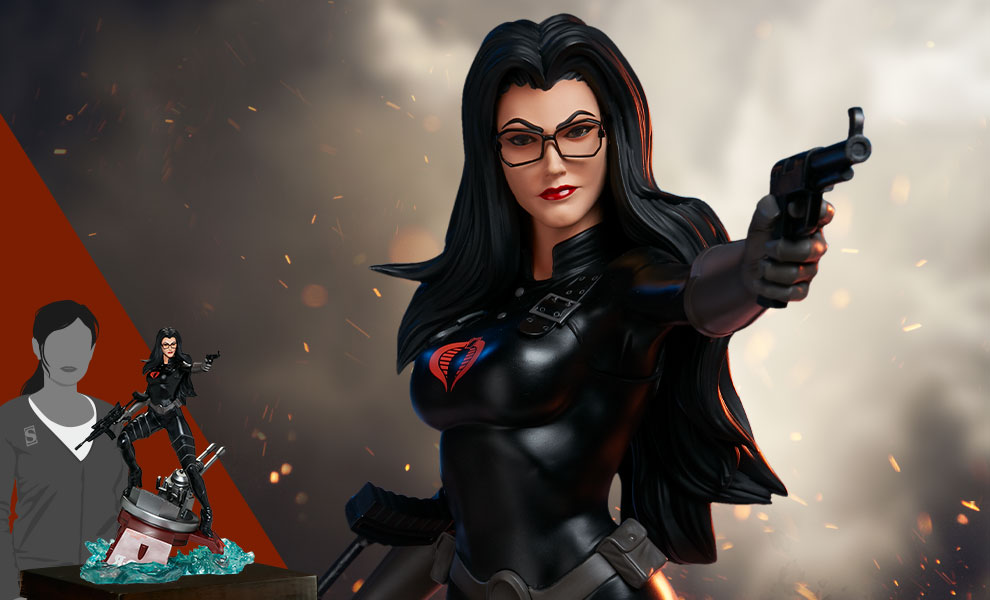 Gallery Feature Image of Baroness Statue - Click to open image gallery