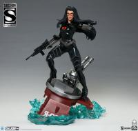 Gallery Image of Baroness Statue