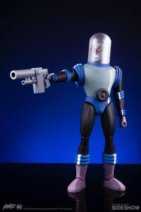 Gallery Image of Mr Freeze Sixth Scale Figure