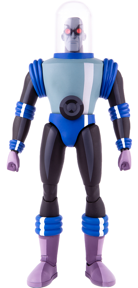 Mondo Mr Freeze Sixth Scale Figure