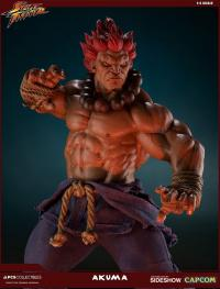Gallery Image of Akuma 10 Year Statue