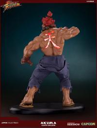 Gallery Image of Akuma 10 Year Classic Statue