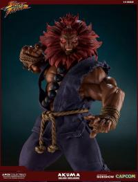 Gallery Image of Akuma 10 Year Deluxe Statue