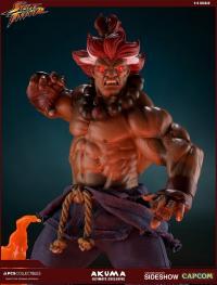 Gallery Image of Akuma 10 Year Ultimate Statue