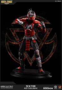 Gallery Image of Cyborg MKX Pack Collectible Set