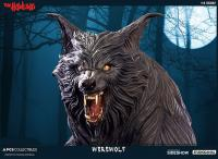 Gallery Image of The Howling Statue