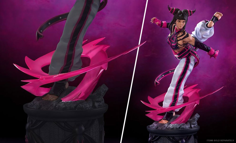 Gallery Feature Image of Juri Senpusha Energy Effect Accessory Miscellaneous Collectibles - Click to open image gallery